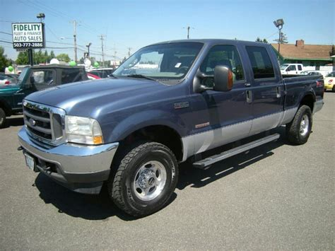 2004 ford f250 duty 2004 ford f 250 duty information and photos