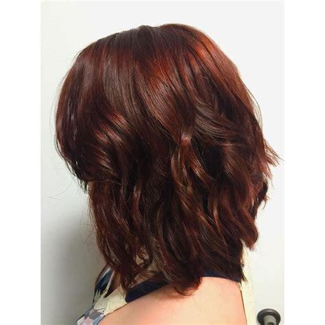 medium auburn hair color best 25 auburn ideas on auburn hair