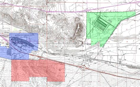 marine corps bases in the united states map marine corps logistics base barstow wiki