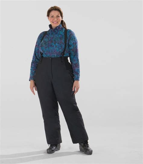 plus size ski 5 best curvyoutfits