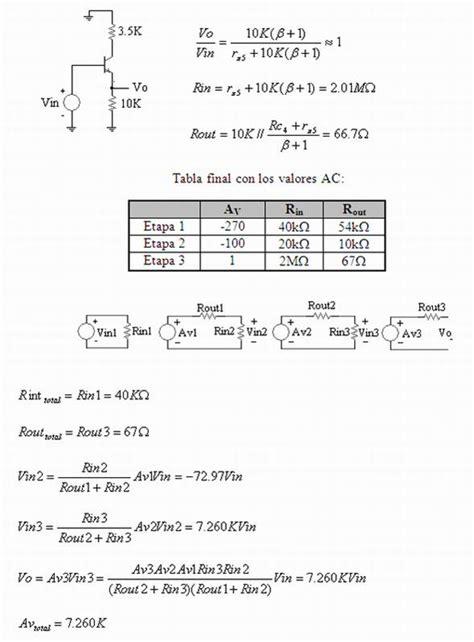transistor darlington ejercicios resueltos ejercicios resueltos sobre transistores monografias
