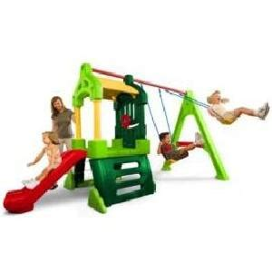 little tikes swing set accessories little tikes clubhouse swing set buy toys from the