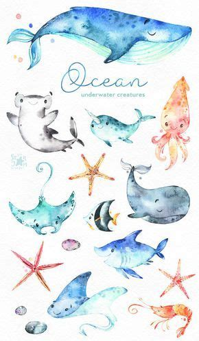 T Shirt Anak Summerspring Whale Tosca 127 best domain images on printables flower watercolor and invitations