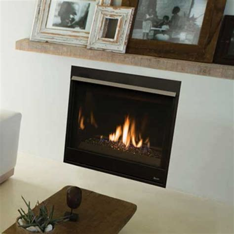 Venting Gas Fireplaces by Ihp Superior Drc3500 Direct Vent Gas Fireplace