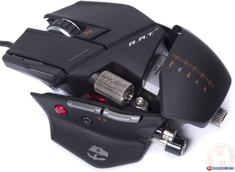 Mouse Cyborg Rat 9 13 gaming mice reviewed cyborg rat 7
