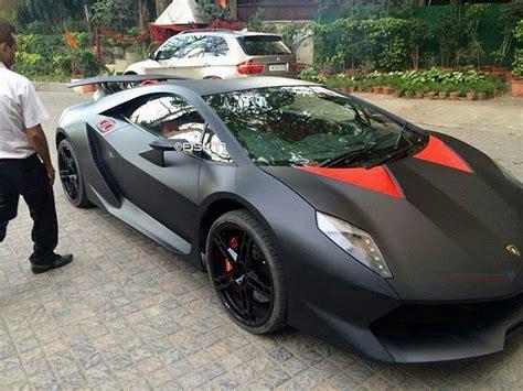 Price Of Lamborghini Sesto Elemento In India A Mere 163 2 Million Buys You This Brand New Lamborghini