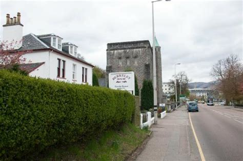 berkeley house bordje photo de berkeley house fort william tripadvisor