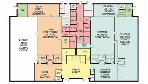 courtroom floor plan rooms in the house north cadbury court architecture firm presents southton county courthouse