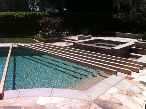 Pool Cover Floor by Transform Your Swimming Pool Into A Floor Pool