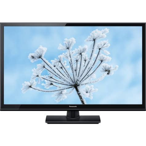 Led Panasonic 39 Inch panasonic 39 quot viera b6 series direct led hdtv tc l39b6 b h