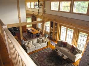 pole barn house interior designs so replica houses