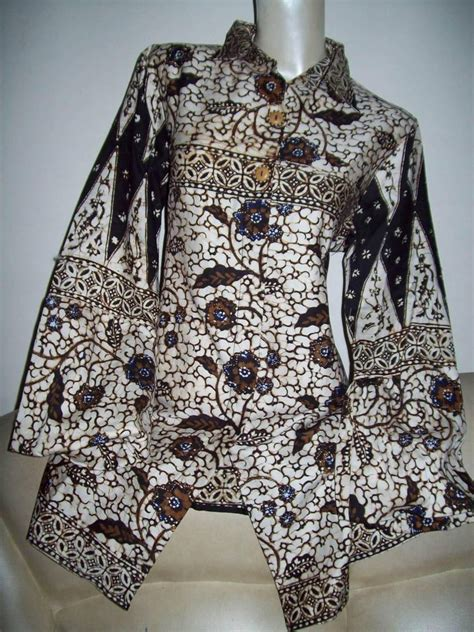 Baju Batik model baju batik knitting gallery