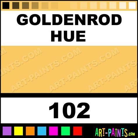 goldenrod textile acrylic paints 102 goldenrod paint goldenrod color jacquard textile
