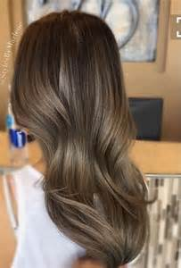 ash brown hair with pale highlights 25 best ideas about ash highlights on pinterest ashy