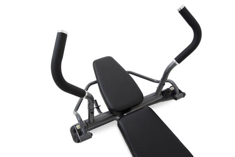 ab crunch bench with handles inspire ab crunch bench for sale at helisports