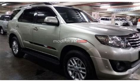 Karpet Mobil Model Trd Sportivo Model A Toyota Veloz 2011 toyota fortuner grand g trd sportivo new model 2 7
