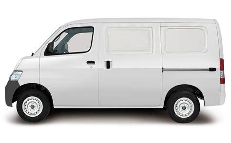 Daihatsu Granmax granmax mb product daihatsu indonesia