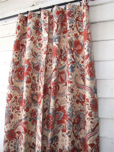 Jacobean Floral Curtains 13 Best Images About Jacobean Floral On Valance Curtains Better Homes And Gardens