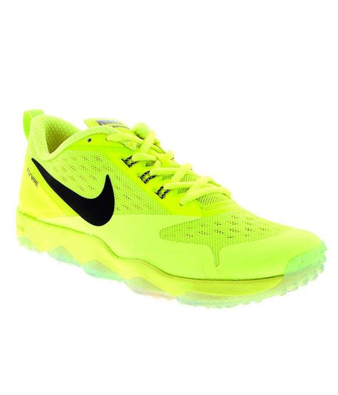 green sport shoes nike zoom green sport shoes price in india buy nike zoom