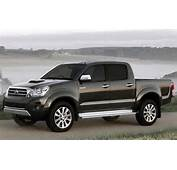 2015 Toyota Hilux Spy Shots  Specs And Release Date LATESCAR