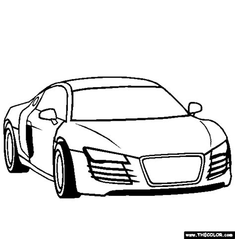 Cars Online Coloring Pages Page 1 Vw Coloring Page