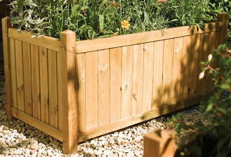 Large Wooden Planters Uk by 1m Wooden Versailles Rectangular Planter 163 59 99