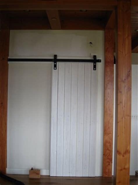 vertical board solid wood door techniques