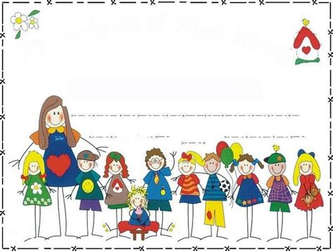 imagenes niños jardin de infantes imagenes infantiles para jardin de infantes imagui