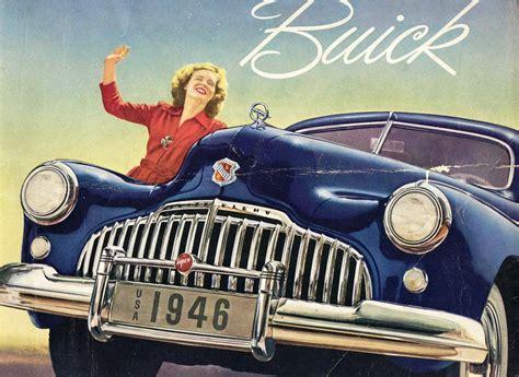 hello classic car brochure for happy