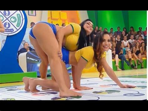 brazil vs thåy s play