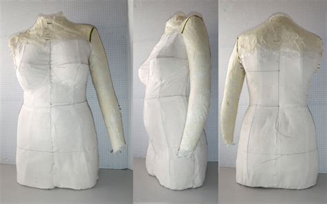 pattern making mannequin couture stories make a dummy