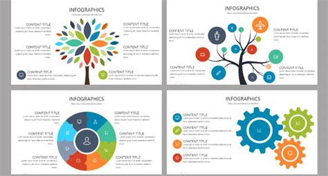 12 Nice Powerpoint Templates For Annual Report Desiznworld Annual Report Powerpoint Template