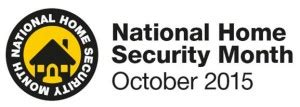 week 1 national home security month is back burglar