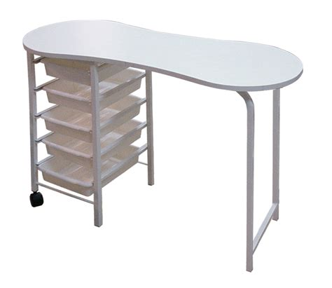 As Furniture by Manicure Table