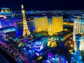 Las Vegas Must Visit Las Vegas Once In Lifetime