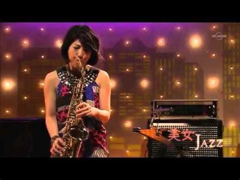 bar wave kaori kobayashi las notas sax tutoriales para el sax alto santiago