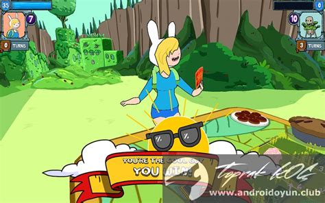 card wars adventure time apk card wars adventure time v1 10 0 mod apk para hileli