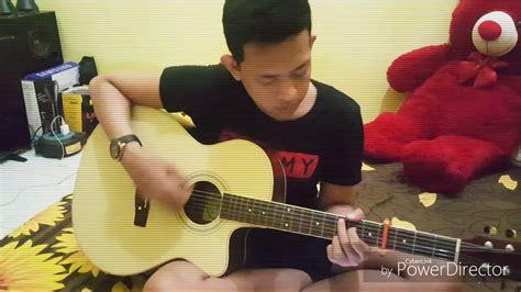 surat cinta untuk starla acoustic cover by nr