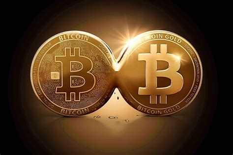 bitcoin gold bitcoin gold hard fork announcement coinmotion blog