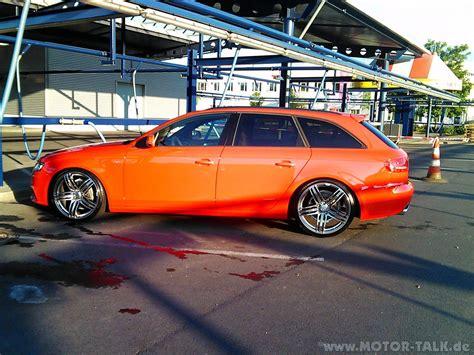 Audi A4 B8 Gewindefahrwerk by Img108web Erfahrungsberichte Audi A4 Mit