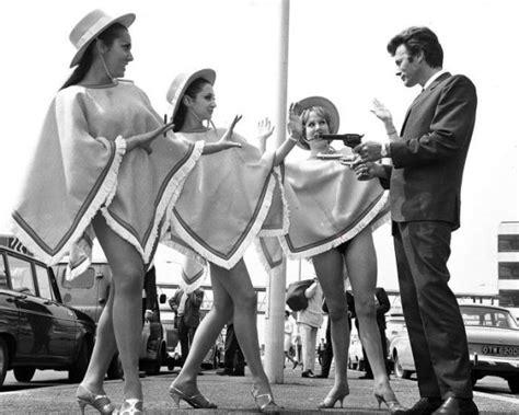london swinging sixties clint eastwood london swinging 60s 60s yea baby