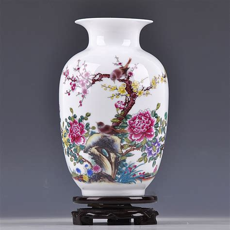 Vase In by Beautiful Vase