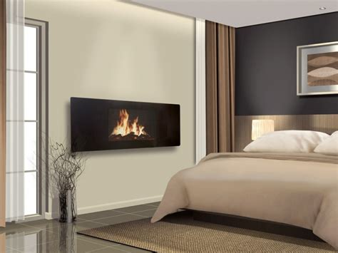 Lcd Electric Fireplace by Celsi Puraflame Panoramic Lcd Electric Wall Hung