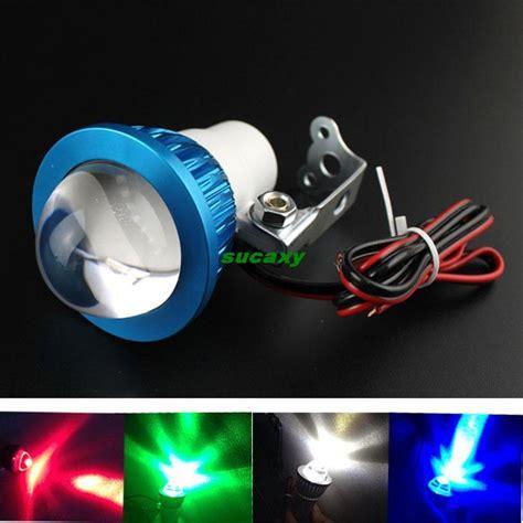 High Power Led Foglight Bright Universal Diskon cheap high power motorcycle led headlight 12