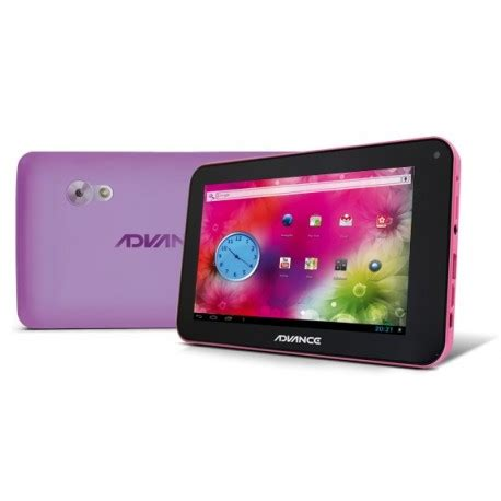 Tablet Android Advance tablet advance athenas th5145 7 800x480 android 4 4 quot vencom peru