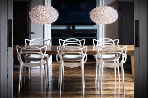 stuhl kartell masters chaises de restaurant de kartell architonic