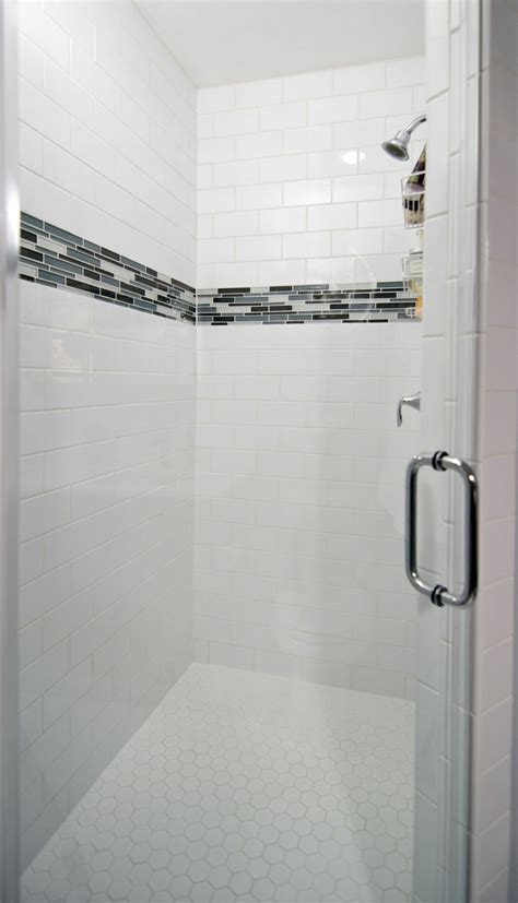Bathroom Wall Tiling Ideas by 30 Amazing Ideas And Pictures Contemporary Shower Tile Design