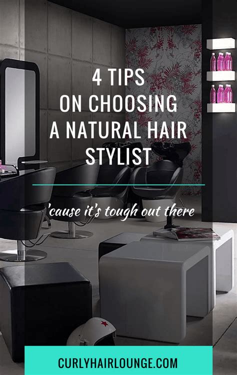 4 Tips On Choosing The Best Hair Styling Tools by 4 Tips On Choosing A Hair Stylist Curly Hair Lounge
