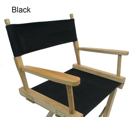 leather directors chair nz telescope directors chair covers canvas director chair
