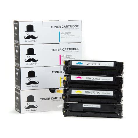 Toner Ori Hp 131 moustache toner hp 131 series review 123inkcartridges canada